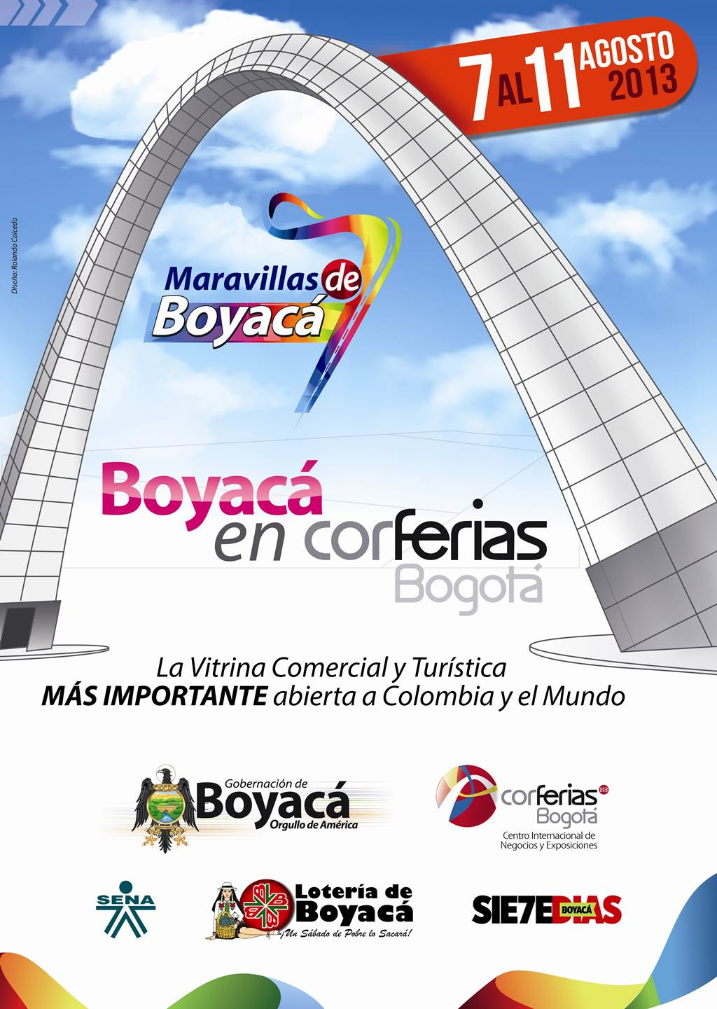 Maravillas de Boyac