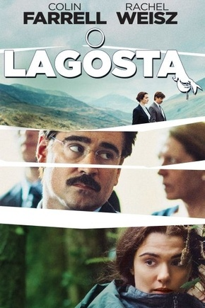 O Lagosta BluRay Filmes Torrent Download capa