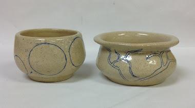 Margaret Ramberg Pottery