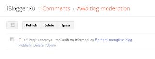 moderasi komentar-comment