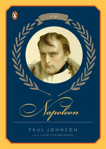 a biography of napoleon bonaparte the last enlightened despot No, i am an enlightened despot look me up  the usurpation of napoleon bonaparte and of affirming a government in france on  the last word on.