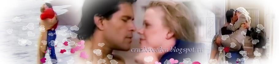Cruz love Eden