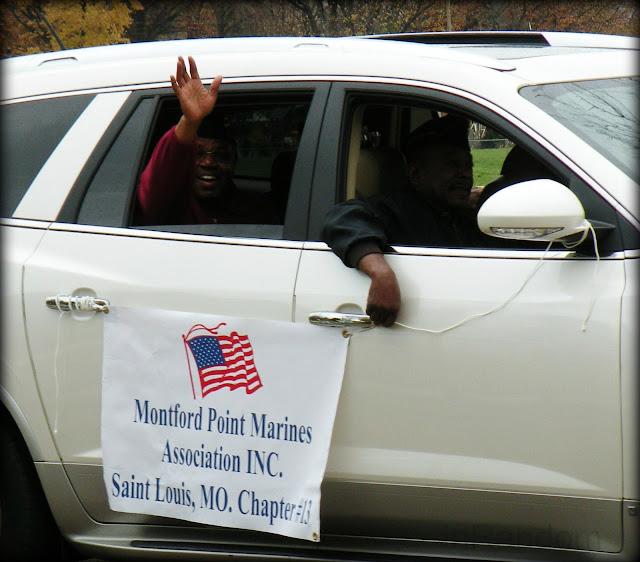 St. Louis Marine Veterans