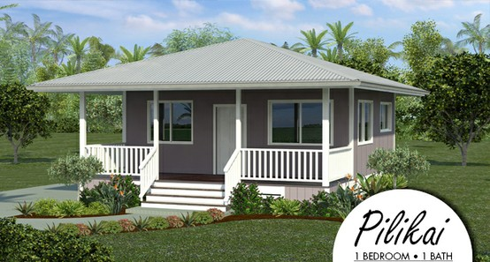 Dream house in hawaii guest house ideas for Hawaii package homes