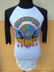 '84 Van Halen