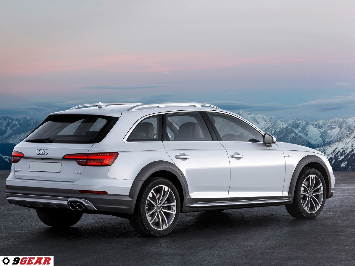 car reviews new car pictures for 2018 2019 new audi a4 allroad quattro revealed. Black Bedroom Furniture Sets. Home Design Ideas