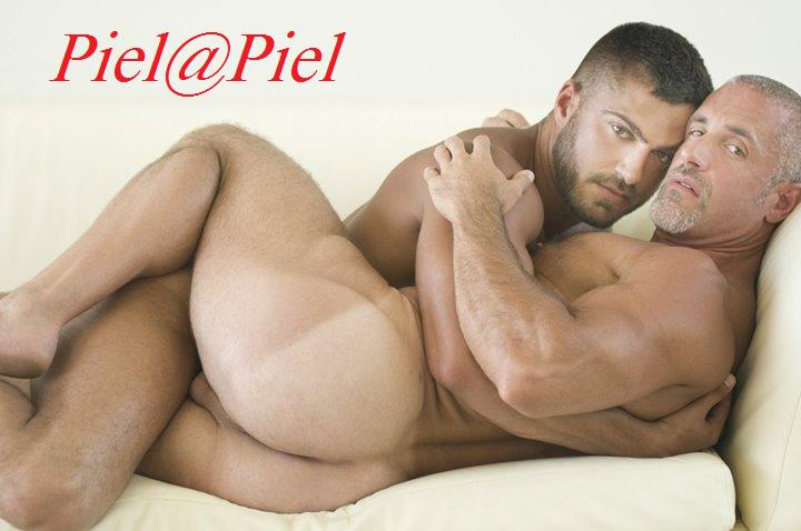 PIEL @ PIEL-SKIN TO SKIN