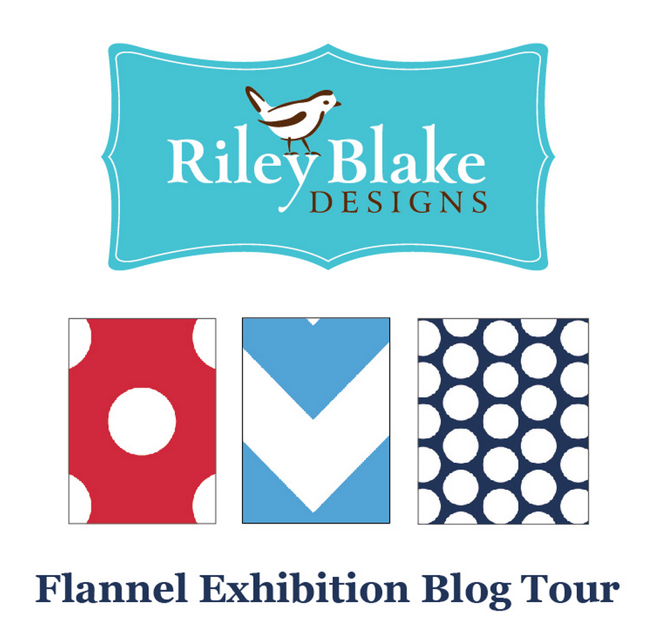 Riley Blake Flannel Expedition