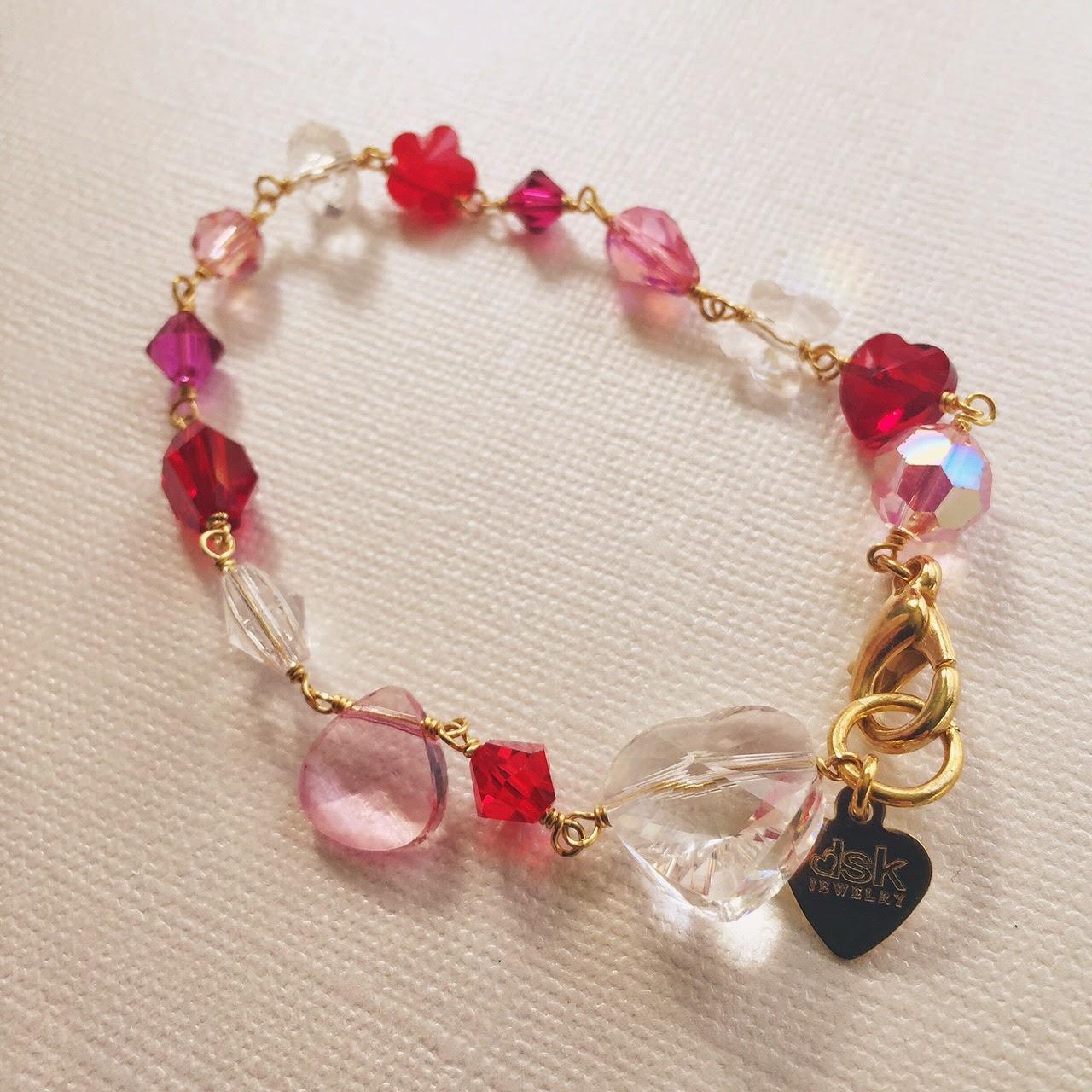 DSK Jewelry