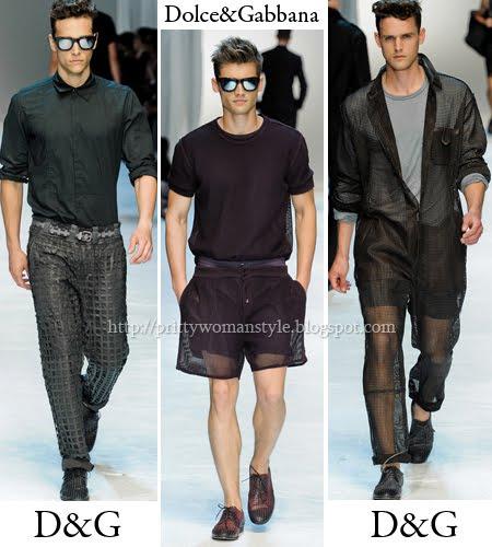 мъжки прозрачни панталони