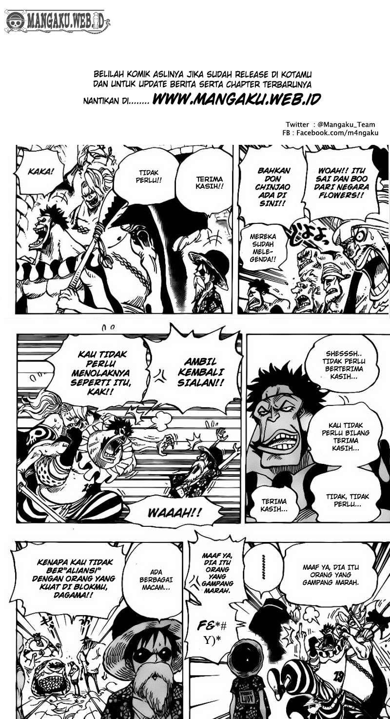 Dilarang COPAS - situs resmi www.mangacanblog.com - Komik one piece 704 - Patung kyros dan lucy 705 Indonesia one piece 704 - Patung kyros dan lucy Terbaru 4|Baca Manga Komik Indonesia|Mangacan