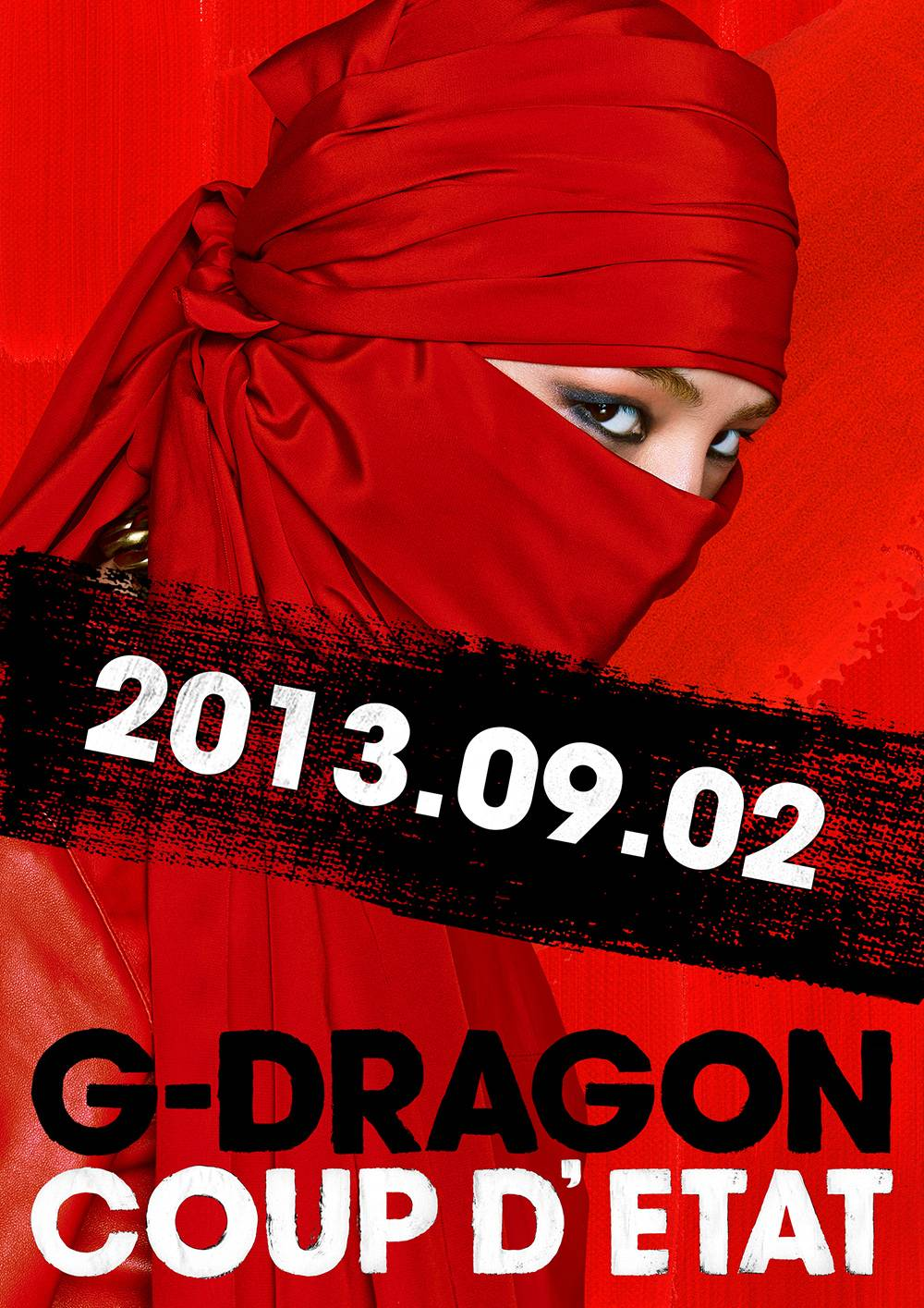 Dragon Wallpaper Coup Detat Gdragon  coup d`etat lyrics