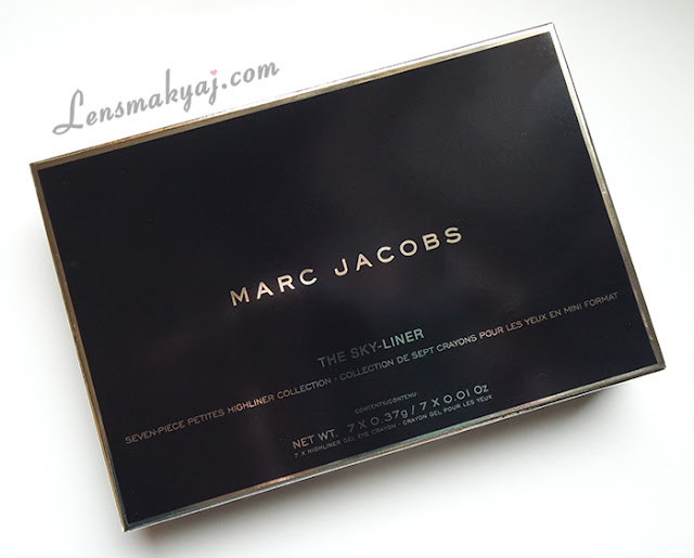 Marc Jacobs Skyliner Set