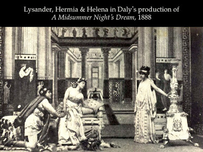 naturalism in theatre in the 19th Naturalism is a movement in european drama and theatre that developed in the  late 19th and early 20th centuries it refers to theatre that attempts to create a.