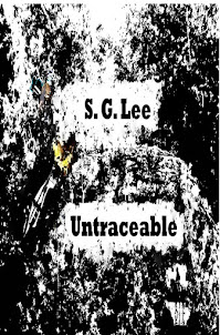 Untraceable-Book 2 of the Sheriff Bullet Series