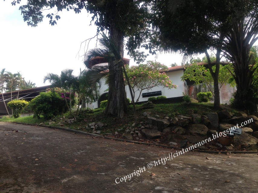istana bunian marina resort