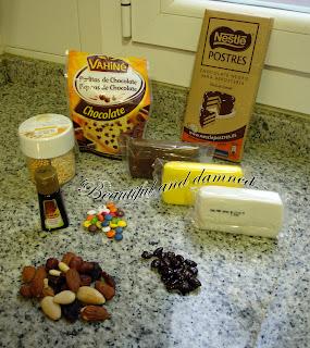 Decoraciones para muffins