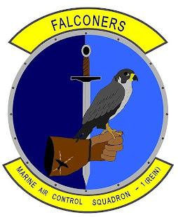 Marine Air Control Squadrons