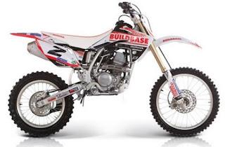2014 Honda CRF150RB