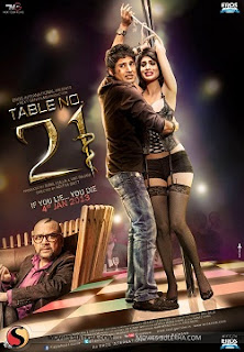Download Table No 21 Watch Online Super Cam Rip
