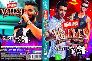 DVD Gustavo Lima – Brahma Valley 2015
