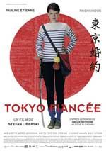 Tokyo Fiancée (2014) BDRip Subtitulados