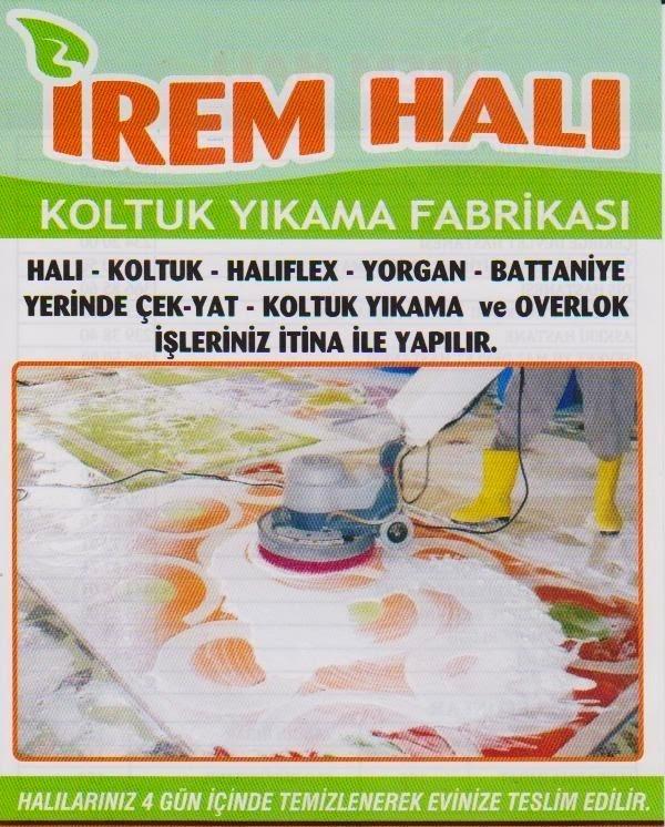 Halı yıkamacılar ve halı yıkama ustası halı yıkamacılar HALI