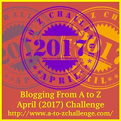 ATOZ Blog Challenge 2017