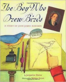 http://www.amazon.com/The-Boy-Who-Drew-Birds/dp/0618243437