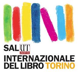 Giovedì 16 maggio presentiamo UT al Salone del Libro di Torino.