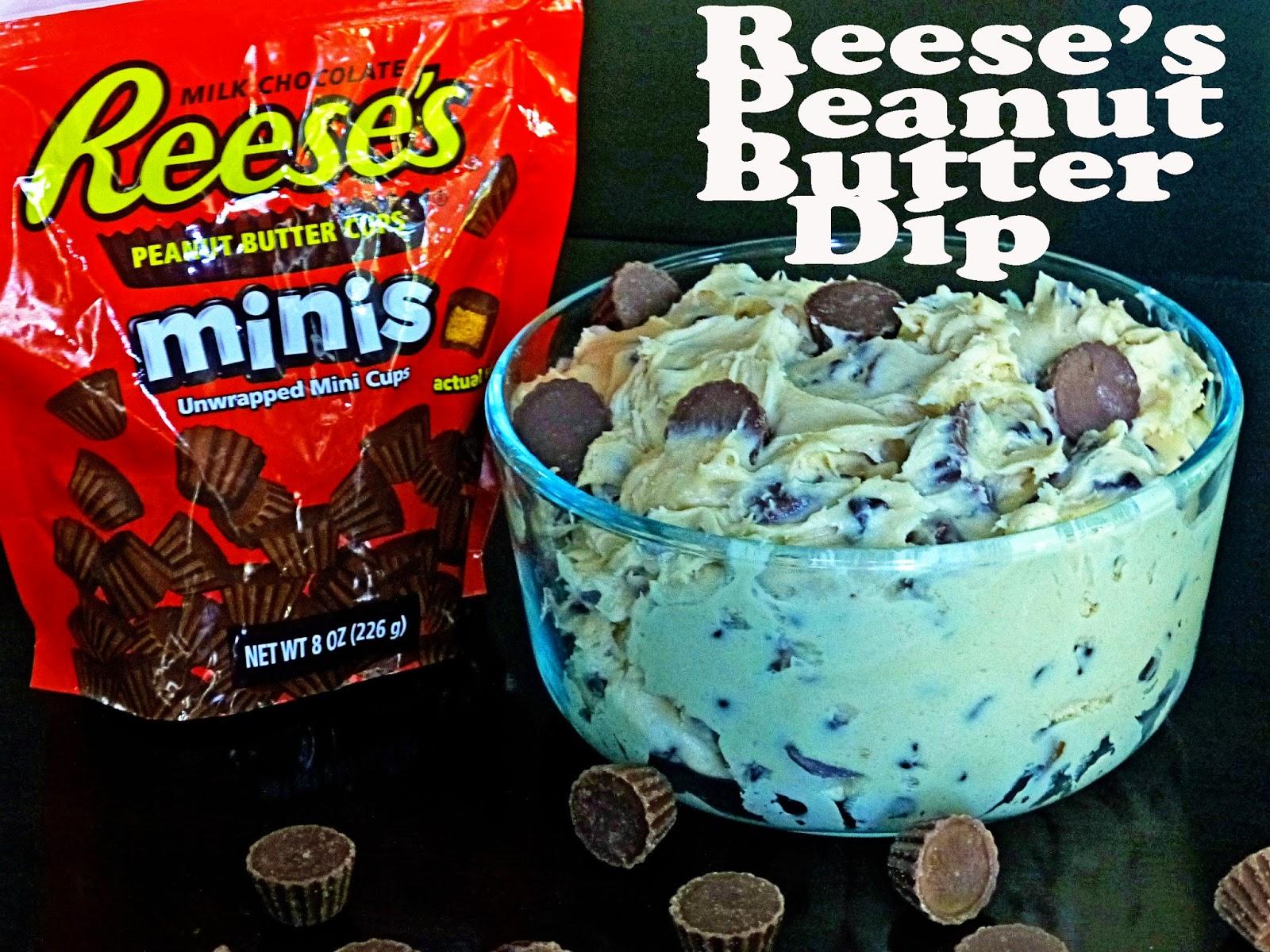 Reese's Peanut Butter Dip
