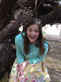 Sister Torie Inman