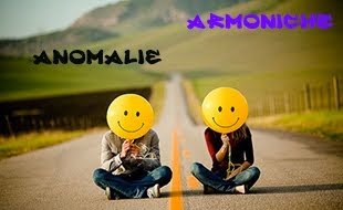 ANOMALIE ARMONICHE