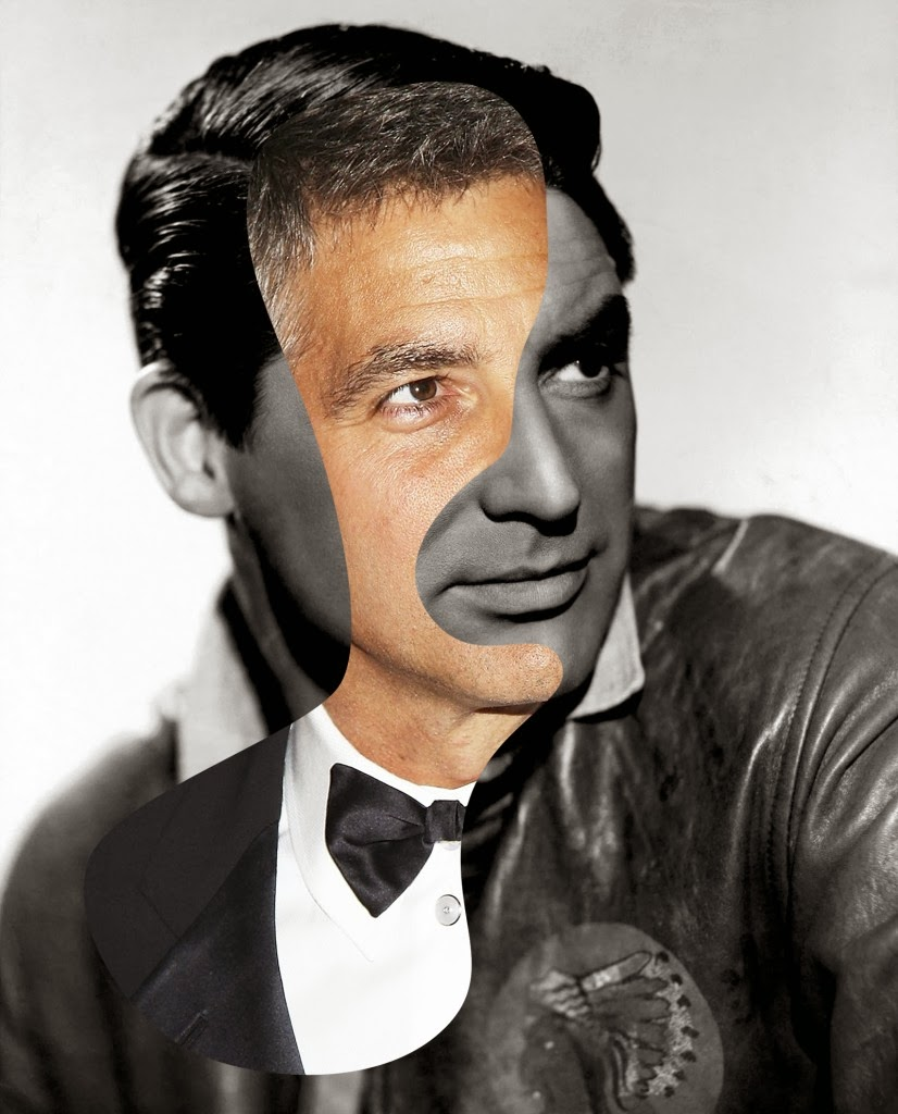 02-Cary-Grant-George-Clooney-icon-Actor-Mashup-Photos-George-Chamoun-www-designstack-co