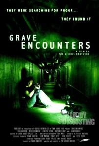 descargar Grave Encounters (2011)