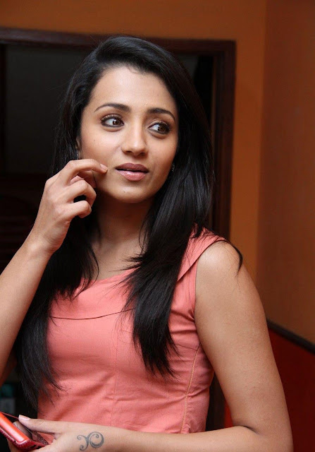 Trisha latest movies