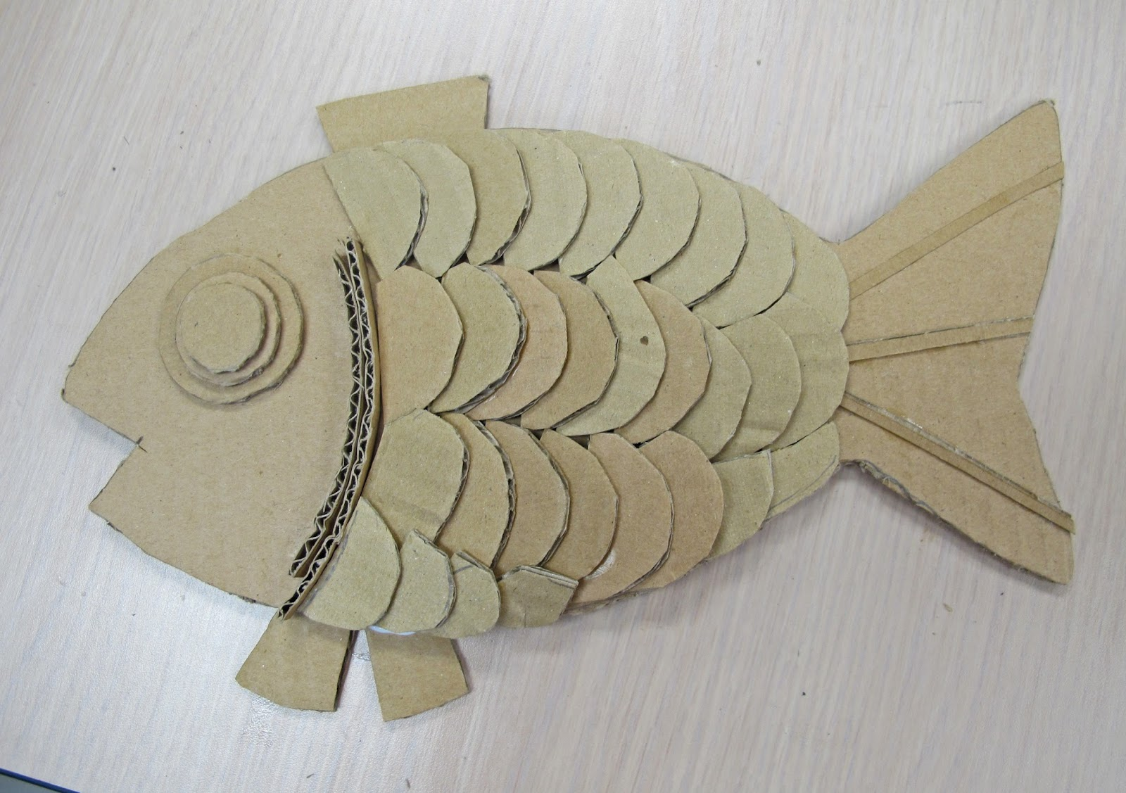 Image result for cardboard robot simple