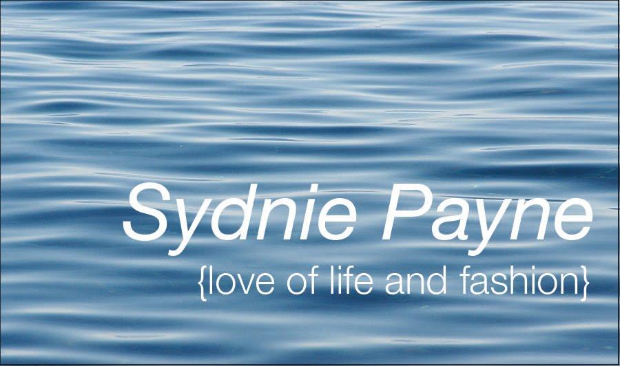 Sydnie Payne