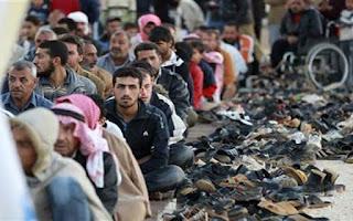 Συνεχίζουν να έρχονται κι άλλοι πρόσφυγες. Πόσοι έφτασαν σήμερα στον Πειραιά;