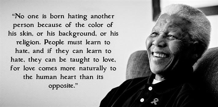 Citaten Nelson Mandela : Nelson mandela quotes of his most inspiring sayings