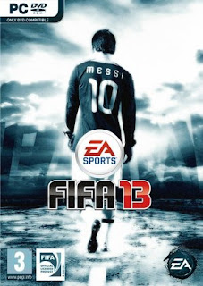 FIFA 13 Demo - PC Game