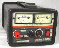 wattmeter-giga watt