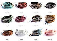Humanity Bracelet Leather