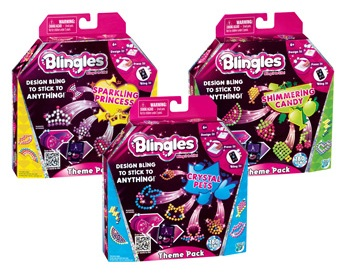 Blingles Theme Packs