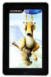 Tablet Cyrus Atom Action HD Dengan Fungsi Panggilan Dan SMS Harga dan Spesifikasi