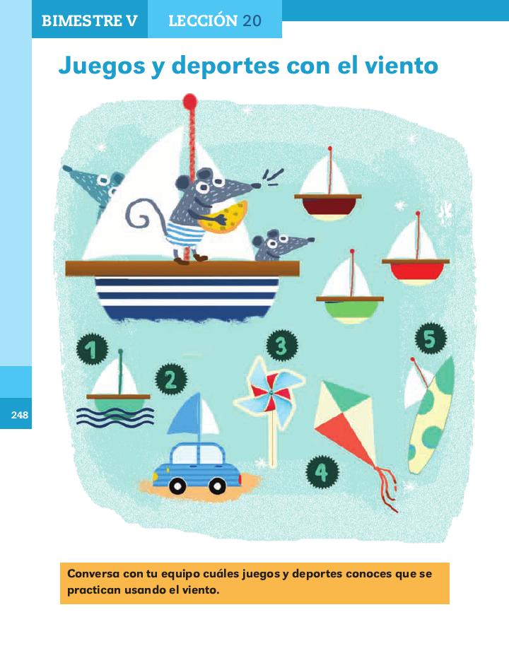 juegos y deportes con el viento español 2do bloque 5/2014-2015