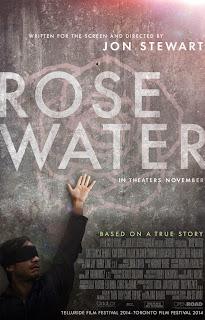 Watch Rosewater (2014) movie free online