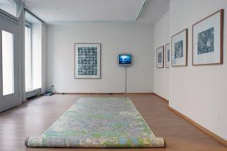 Richard Müller: Galerie Hufschmid Zürich