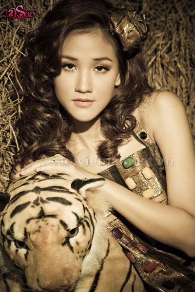 Maya Singer Nude Photos 72