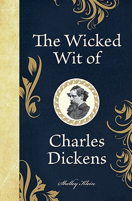 book of charles dickens